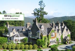 £149 (at Penmaenuchaf Hall Hotel) for a two-night Snowdonia stay for two with sparkling wine on arrival, b'fast and  two £10 vouchers towards dinner - save up to 55%