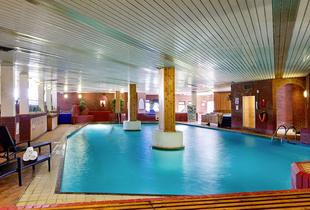 £79 (at Maidstone Great Danes Hotel) for an overnight stay for two with spa access, breakfast and early check-in, £189 for two nights and dinner - save up to 46%