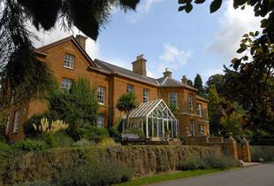 £59 (at Sedgebrook Hall Hotel) for a 4* overnight stay for two including breakfast and leisure access, £89 to include dinner and a bottle wine - save up to 40%