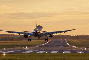 £1 for £10 off airport parking at 30 airports in the UK and Ireland from Trusted Parking