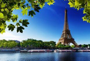 £85pp was up to £109.50 (from Superbreak) for a two-night Paris or Brussels getaway including coach travel and breakfast - save up to 22%