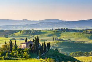 From £129pp (from Tour Center) for a three-night 4* Tuscany break including flights and breakfast -  upgrade for optional tours and experience beautiful Italy!
