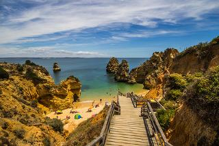 From £139pp (from Weekender Breaks) for a three-night 4* all-inclusive Algarve break including flights, or from £249pp for seven nights - save up to 49%