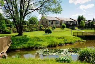£69 for an overnight stay for two people including breakfast and late checkout at the Sitwell Arms, Renishaw