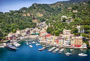 From £89pp for a two-night 4* Italian Riviera break with flights and breakfast, from £159pp for three nights or from £199pp for four nights - save up to 36%