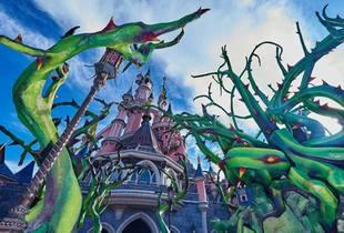 From £149pp for a two-night Disneyland® Paris Halloween-themed stay including flights and one-day two park entry, or from £189pp for three nights - save up to 20%