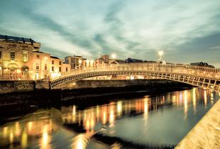 From £69pp instead of £185.98pp (from Crystal Travel) for a two-night Dublin spa break including return flights from one of 11 airports - save up to 63%