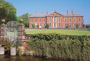 From £69 (at Bosworth Hall Hotel & Spa) for a Bosworth stay for two people including a carvery dinner, wine, chocolates and leisure access - save up to 36%