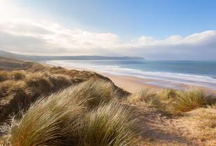 From £89 for a cabin stay for up to four people, from £199 for a lodge stay for up to nine at Europa Park, Woolacombe - save up to 60%