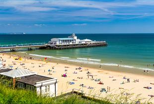 £89 (from Buyagift) for an overnight seaside escape for two people including breakfast, or £129 for two nights - choose from 22 UK locations!