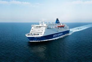 £5 for a £50 voucher with DFDS toward a two-night Amsterdam mini cruise, sailing from Newcastle