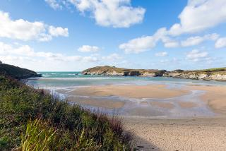 From £169 (from Breaks in Cornwall) for a three-night 4* Cornwall stay for up to four people, from £289 for seven nights - save up to 51%