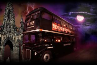 From £49pp (with OMGhotels.com) for an overnight York stay with breakfast and ghost bus tour!