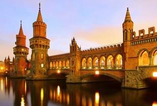 From £69pp (from Tour Center) for a two-night Berlin break including flights, from £89 for three nights -  save up to 47%