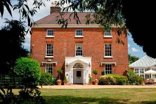 £99 for an overnight Shropshire stay for two with breakfast and two-course dinner, £179 for a two-night stay at The Hadley Park House Hotel, Telford - save up to 50%