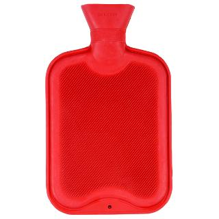 Buy Vagabond Double Ribbed Hot Water Bottle Online at johnlewis.com