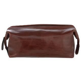 Buy John Lewis Made In Italy Wash Bag Online at johnlewis.com
