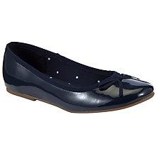 Buy John Lewis Girl Anne Pumps Online at johnlewis.com