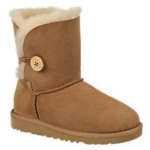 Buy UGG Bailey Button Boots Online at johnlewis.com