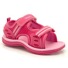 Buy Clarks Doodles Star Games Sandals Online at johnlewis.com