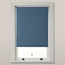 Buy John Lewis Spring Mechanism Blackout Roller Blind Online at johnlewis.com