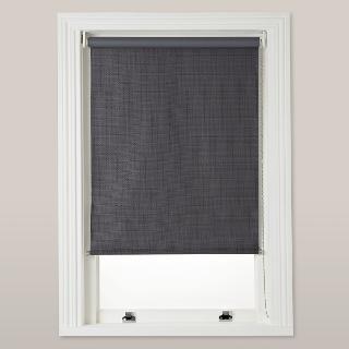 Buy John Lewis Croft Collection Bala Textured Blackout Roller Blind Online at johnlewis.com