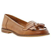 Buy Bertie Lako Leather Loafers Online at johnlewis.com