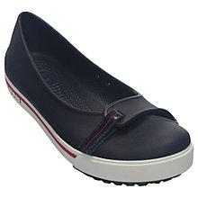 Buy Crocs Crocband Slip-On Loafers Online at johnlewis.com