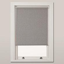 Buy House by John Lewis Blackout Roller Blind Online at johnlewis.com