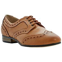 Buy Dune Linford Leather Brogues Online at johnlewis.com