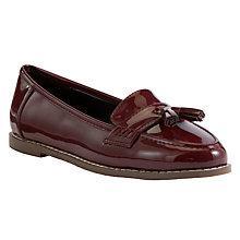 Buy John Lewis Esme Tassel Loafers Online at johnlewis.com