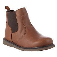 Buy John Lewis Childrens' Wren Chelsea Boots Online at johnlewis.com