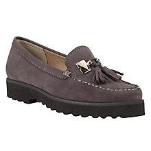 Buy John Lewis New Oslo Leather Moccasin Shoes Online at johnlewis.com