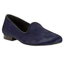 Buy Somerset by Alice Temperley Mallord Leather Loafers Online at johnlewis.com