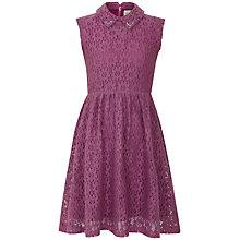 Buy Yumi Girl Space Lace Dress Online at johnlewis.com
