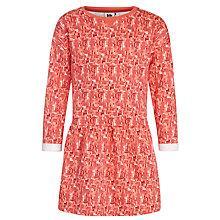 Buy Kin by John Lewis Girls' Ant Farm Dress. Orange Online at johnlewis.com
