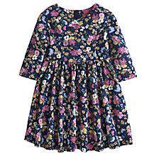 Buy Little Joule Girls' Madlyn Floral Dress Online at johnlewis.com
