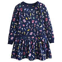 Buy Little Joules Girls' Bangles Horse Dress Online at johnlewis.com