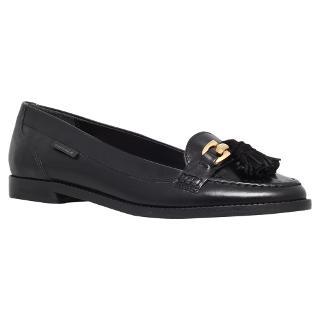 Buy Carvela List Leather Horsebit Loafers Online at johnlewis.com