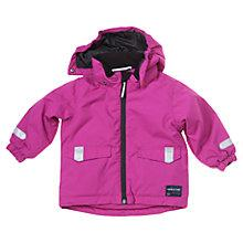 Buy Polarn O. Pyret Padded Baby's Jacket Online at johnlewis.com