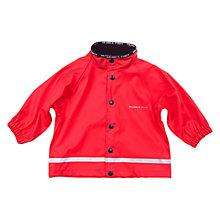 Buy Polarn O. Pyret Baby Raincoat Online at johnlewis.com