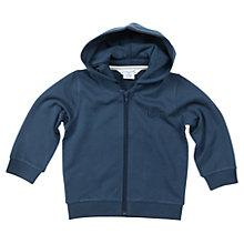 Buy Polarn O. Pyret Baby's Hoodie Online at johnlewis.com