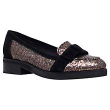 Buy KG by Kurt Geiger Luminate Loafers Online at johnlewis.com
