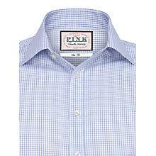 Buy Thomas Pink Aldungton Check Shirt Online at johnlewis.com