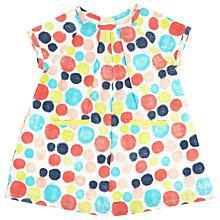 Buy Kin by John Lewis Circus Circle Dress, Multi Online at johnlewis.com