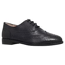 Buy Miss KG Nelly Lace Up Brogues Online at johnlewis.com