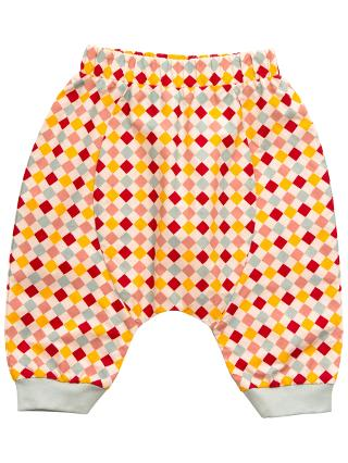 Buy Little Green Radicals Diamond Jelly Bean Joggers, Powder Puff Online at johnlewis.com