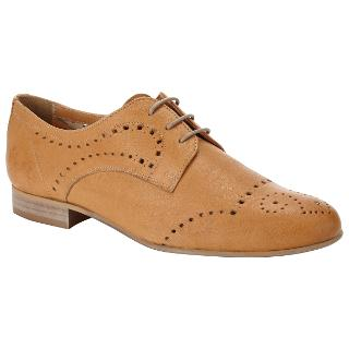 Buy Collection WEEKEND by John Lewis Marseille Leather Shoes Online at johnlewis.com