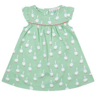 Buy John Lewis Goose Jersey Dress Online at johnlewis.com