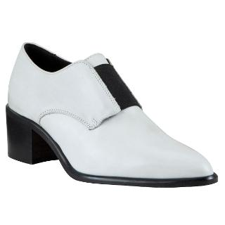 Buy Kin by John Lewis Fifty Three Leather Shoes Online at johnlewis.com